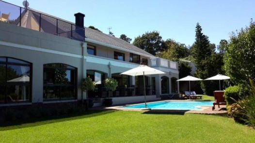 Guest Lodge Somerset West - Pam Golding Hospitality Partners