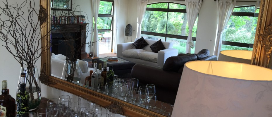 IMG_1399 - Stylish Guest Lodge In Somerset West