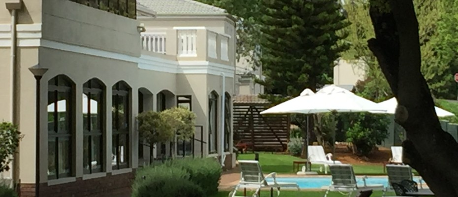 IMG_1438 - Stylish Guest Lodge In Somerset West
