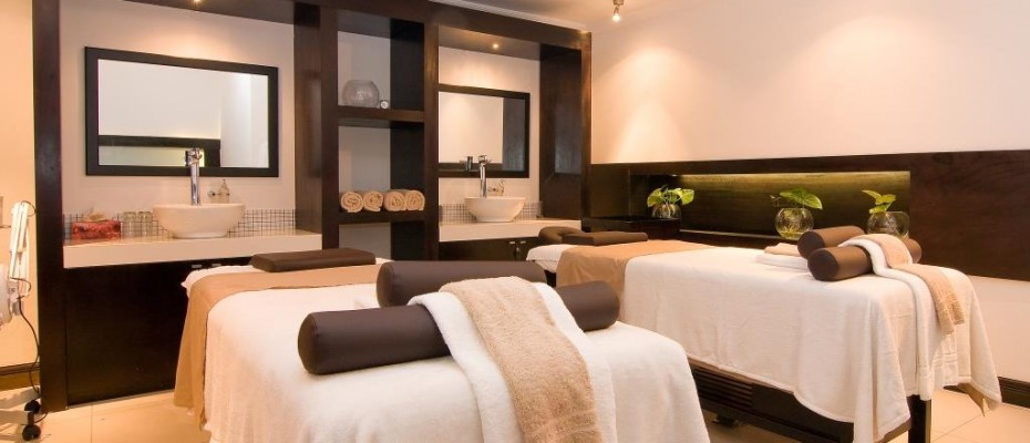 Mondazur Camelot Spa treatment Rooms - Pam Golding Hospitality Partners - Luxury hotel for sale