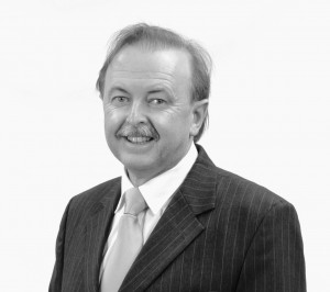 Ian Scott - Managing Partner - Pam Golding Hospitality Partners
