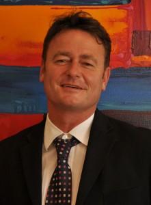 Jan Schliemann - Pam Golding Hospitality Partners