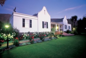 Country Guesthouse - Pam Golding Hospitality Partners