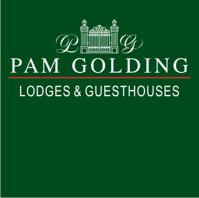 Pam Golding Lodges & Guesthouse Logo 1