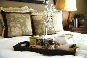 Guesthouse Room Service - Pam Golding Hospitality Partners