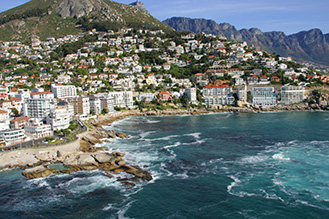 Atlantic Seaboard Properties - Pam Golding Hospitality Partners