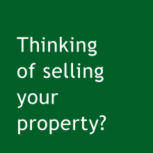 Think of Selling Your Property - Pam Golding Hospitality Partners