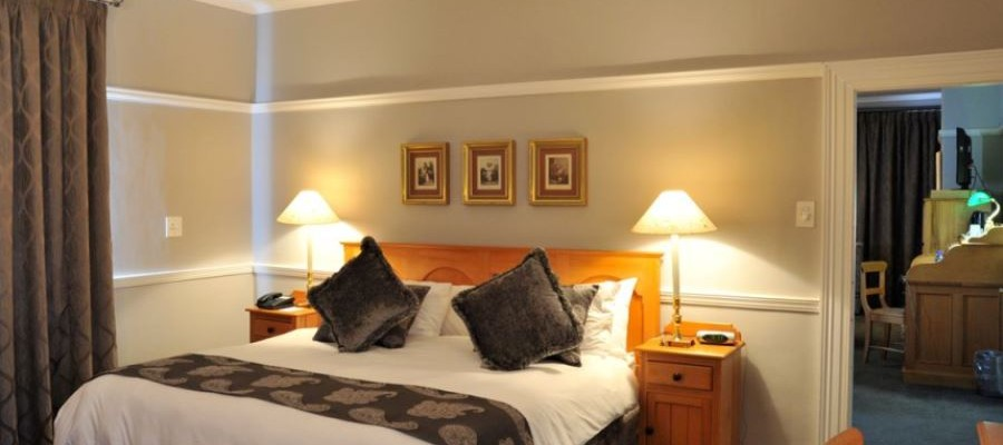 Luxury Hotel in Worcester - South Africa - Pam Golding Hospitality Partners - Charming Hotel In Beautiful Worcester