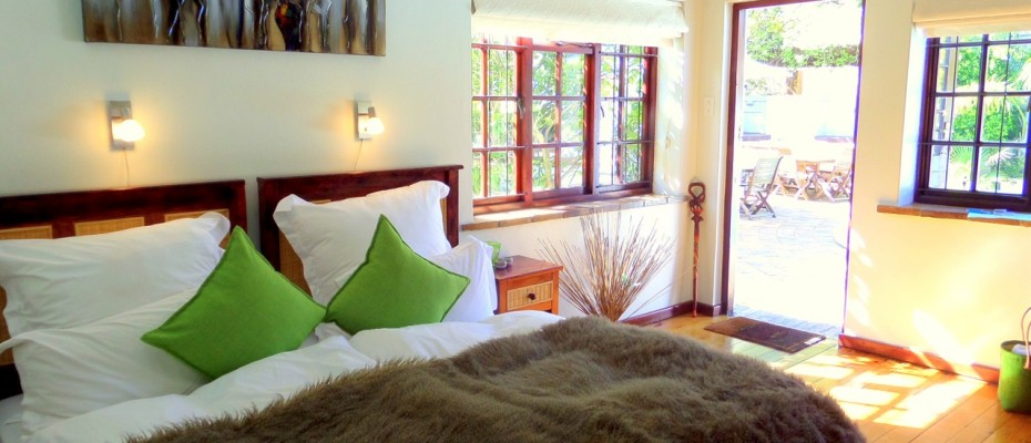 Stellenbosch Guesthouse South Africa- Pam Golding Hospitality Partners - Guesthouse In Stellenbosch Campus