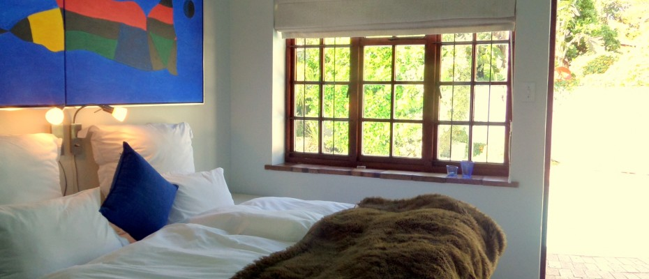 Guesthouse South Africa - Hospitality Investment - Pam Golding Hospitality Partners - Guesthouse In Stellenbosch Campus