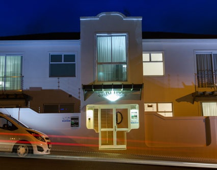 Luxury Self Catering Apartment Complex - Pam Golding Hospitality Partners - 大西洋海岸海景观豪华四星级自助公寓式酒店