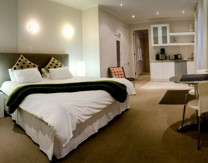 Self Catering Apartment Complex - Pam Golding Hospitality Partners - 大西洋海岸海景观豪华四星级自助公寓式酒店