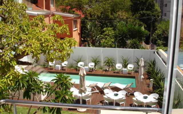 Apartment Complex - Seapoint- Pam Golding Hospitality Partners - 大西洋海岸海景观豪华四星级自助公寓式酒店