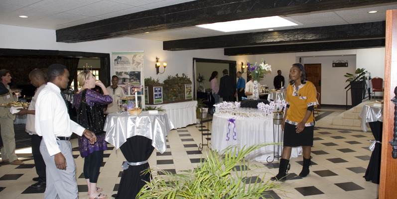 CON8 - Hotel, B&B, Spa & Conference Venue