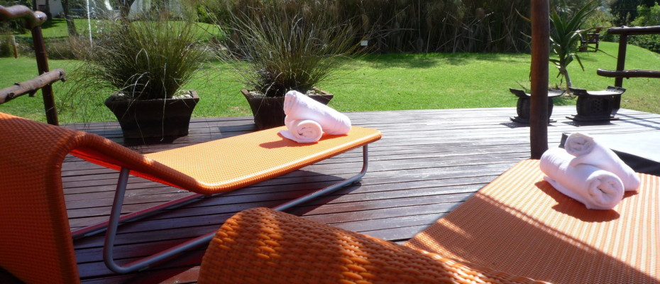 jacuzzi4 - Trendy Five Star Boutique Guest Retreat – 1 ha with possibility to add 2 more hectares