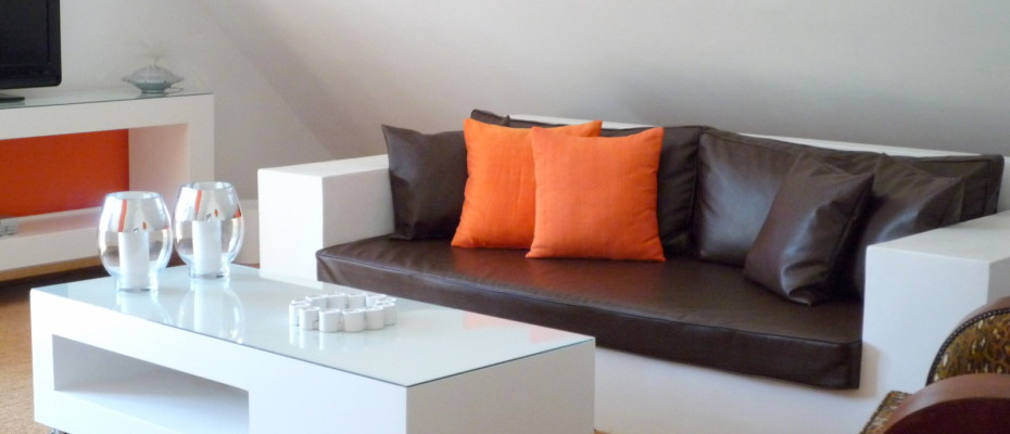 loftsuite10 - Trendy Five Star Boutique Guest Retreat – 1 ha with possibility to add 2 more hectares