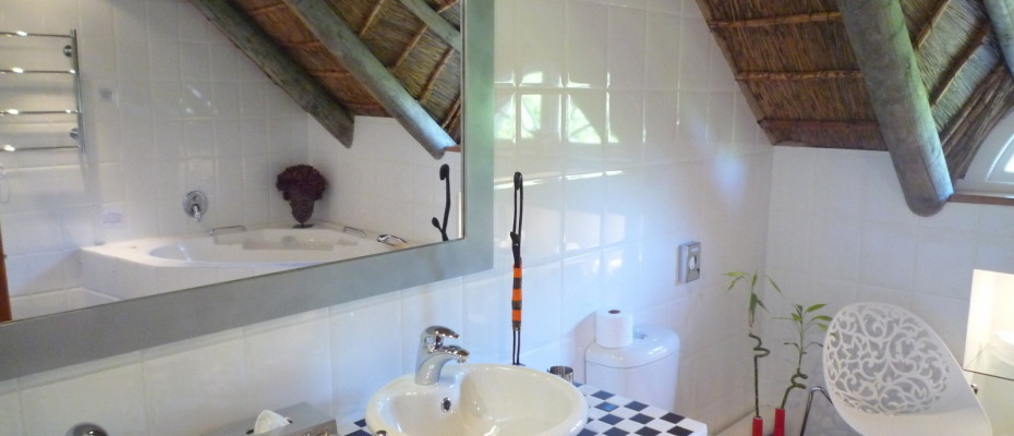loft suite - Trendy Five Star Boutique Guest Retreat On 3.2 Hectares Land