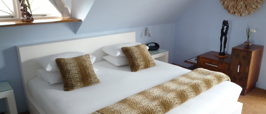 loft suite - Trendy Five Star Boutique Guest Retreat – 1 ha with possibility to add 2 more hectares