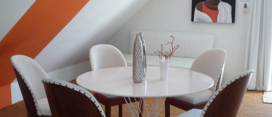 loftsuite8 - Trendy Five Star Boutique Guest Retreat – 1 ha with possibility to add 2 more hectares