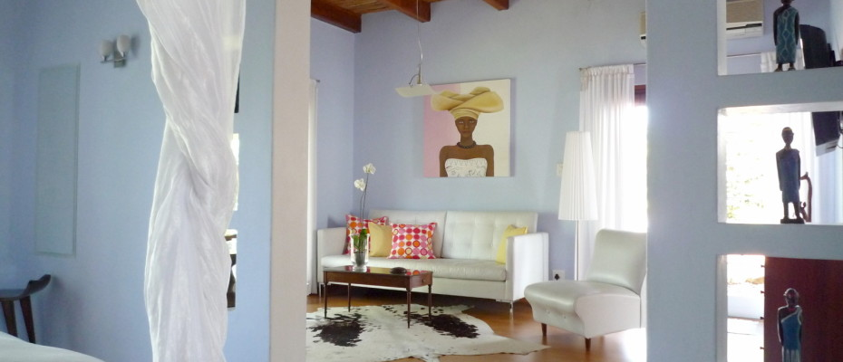 luxury10 - Trendy Five Star Boutique Guest Retreat – 1 ha with possibility to add 2 more hectares