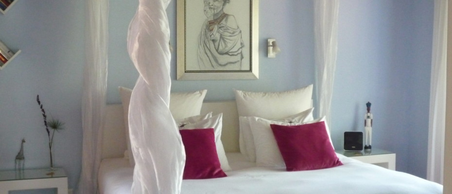 luxury11 - Trendy Five Star Boutique Guest Retreat – 1 ha with possibility to add 2 more hectares