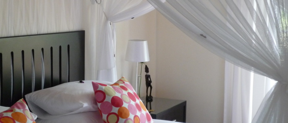 luxury12 - Trendy Five Star Boutique Guest Retreat – 1 ha with possibility to add 2 more hectares