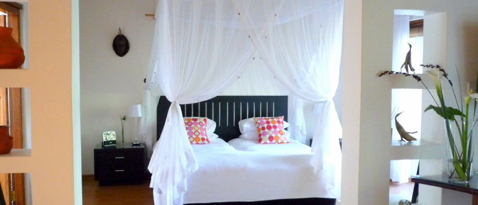 luxury13 - Trendy Five Star Boutique Guest Retreat – 1 ha with possibility to add 2 more hectares