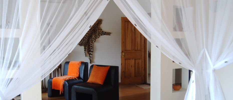 Luxury Suite - Trendy Five Star Boutique Guest Retreat – 1 ha with possibility to add 2 more hectares