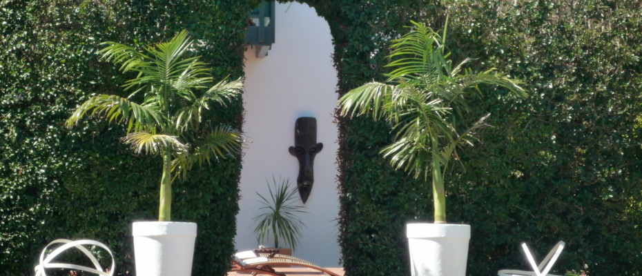 pool6 - Trendy Five Star Boutique Guest Retreat – 1 ha with possibility to add 2 more hectares