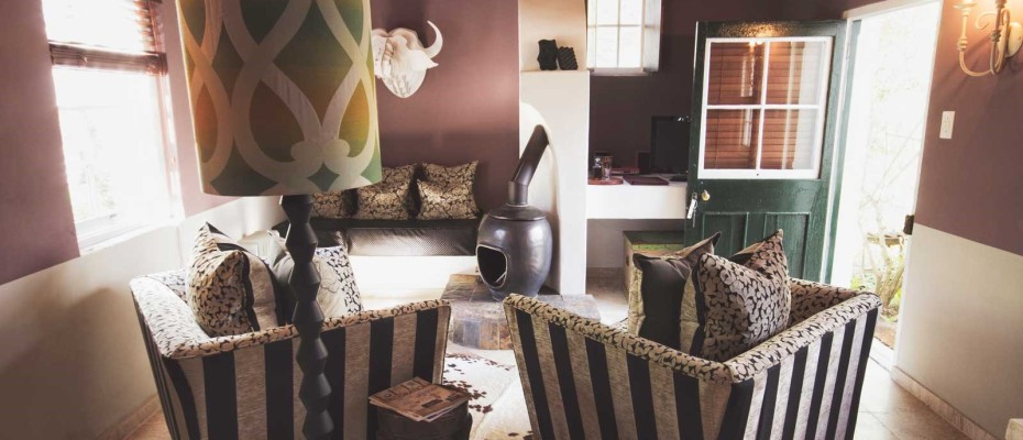 Swellendam Guest House (12) - Luxurious Four Star Country Cottages and Separate Owners House