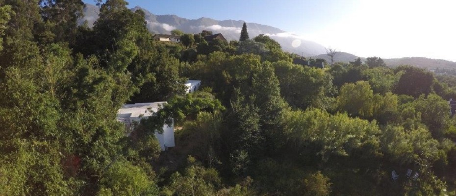 Swellendam Guest House (50) - Luxurious Four Star Country Cottages and Separate Owners House