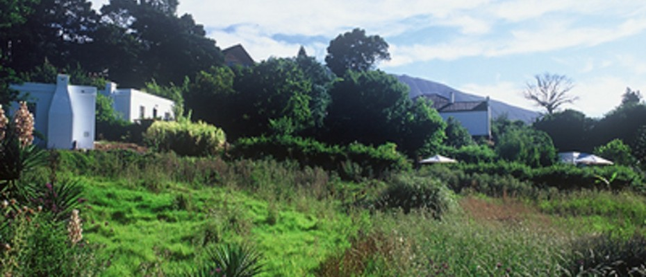 Swellendam Guest House (52) - Luxurious Four Star Country Cottages and Separate Owners House