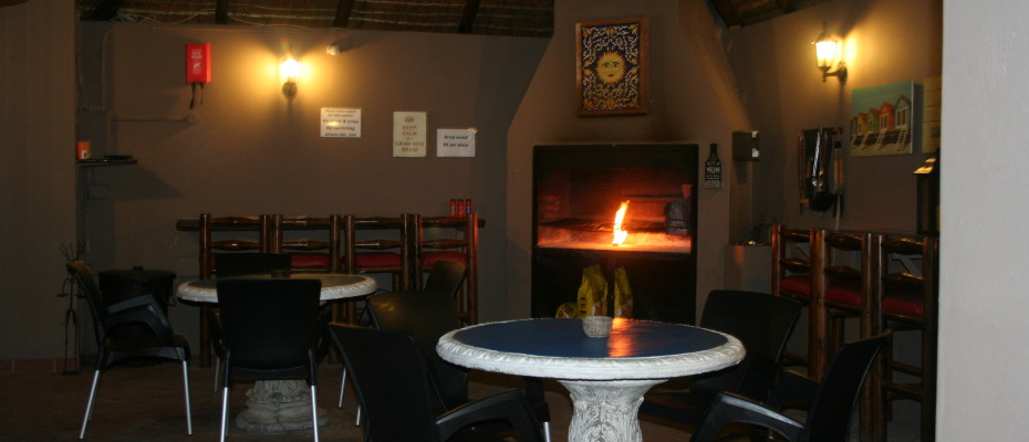 Backpackers - Milnerton (14) - Upmarket Backpackers In  Sought After Area Of Cape Town