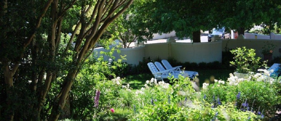 Guest House Franschhoek (13) - Excellent Priced In Sought After Location – SOLD BY US