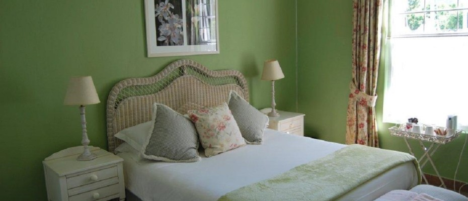 Guest House Franschhoek (16) - Excellent Priced In Sought After Location – SOLD BY US