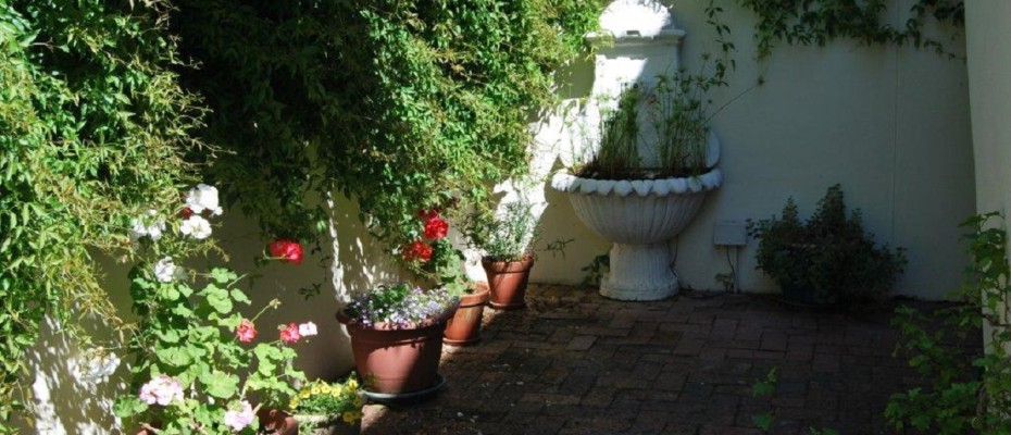 Guest House Franschhoek (18) - Excellent Priced In Sought After Location – SOLD BY US