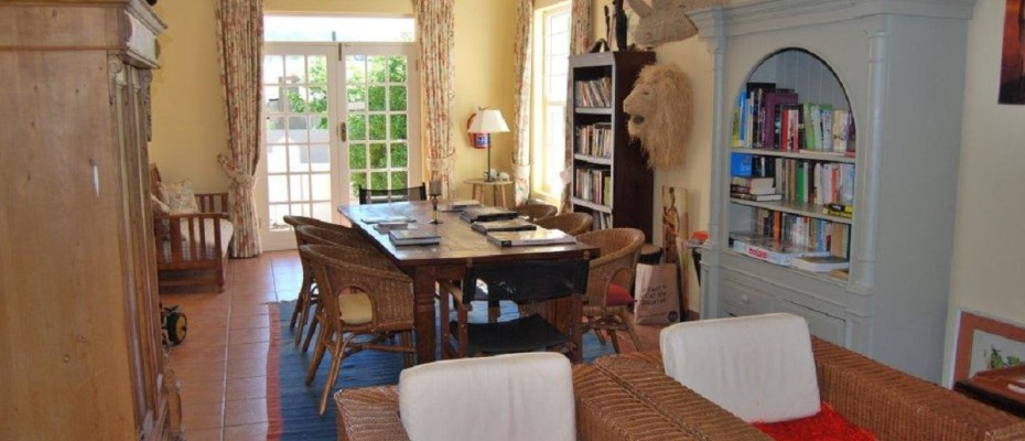 Guest House Franschhoek (22) - Excellent Priced In Sought After Location