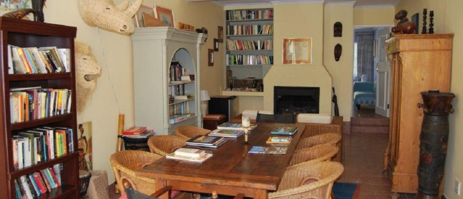 Guest House Franschhoek (23) - Excellent Priced In Sought After Location