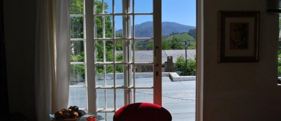 Guest House Franschhoek (27) - Excellent Priced In Sought After Location – SOLD BY US