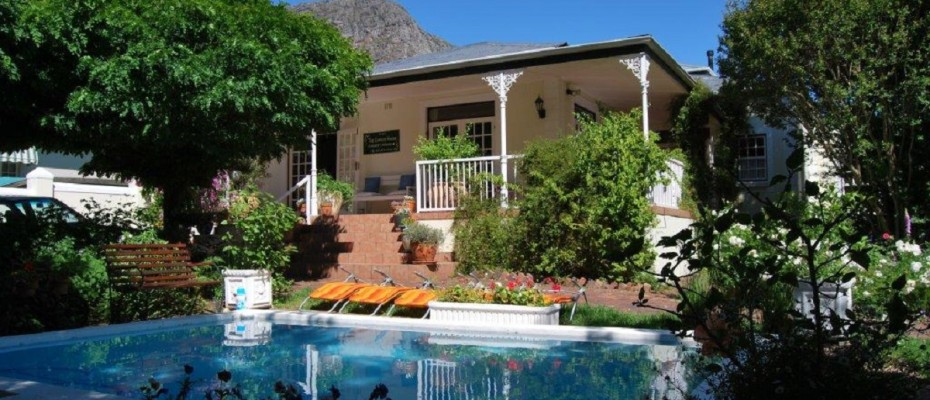 Guest House Franschhoek (3) - Excellent Priced In Sought After Location