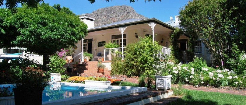 Guest House Franschhoek (4) - Excellent Priced In Sought After Location – SOLD BY US