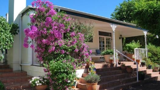 Guest House Franschhoek (5)