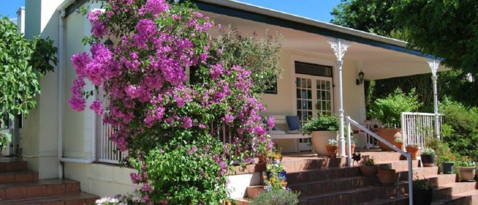 Guest House Franschhoek (5) - Excellent Priced In Sought After Location