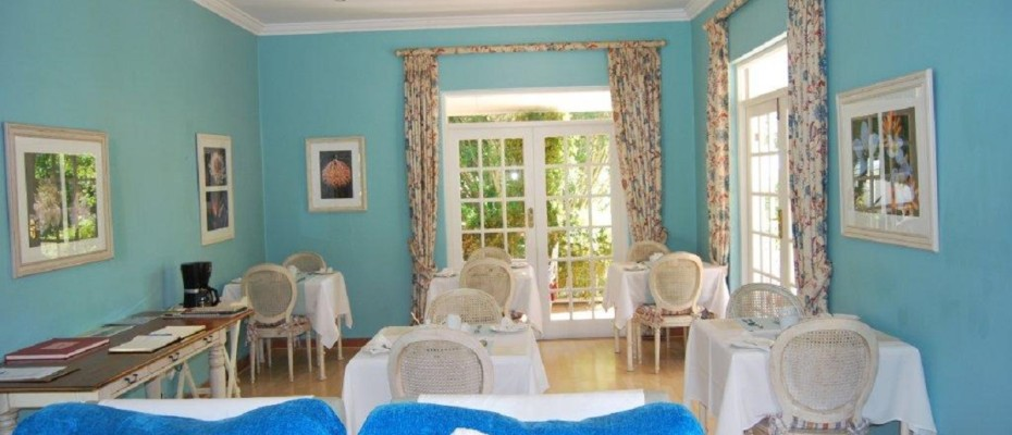Guest House Franschhoek (9) - Excellent Priced In Sought After Location