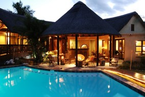 Guest House Near Kruger National Park (14)