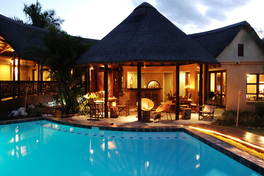 Bed & Breakfasts, Hotels & Lodges For Sale | Pam Golding