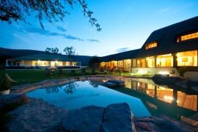 Game Lodge - Eastern Cape (11)