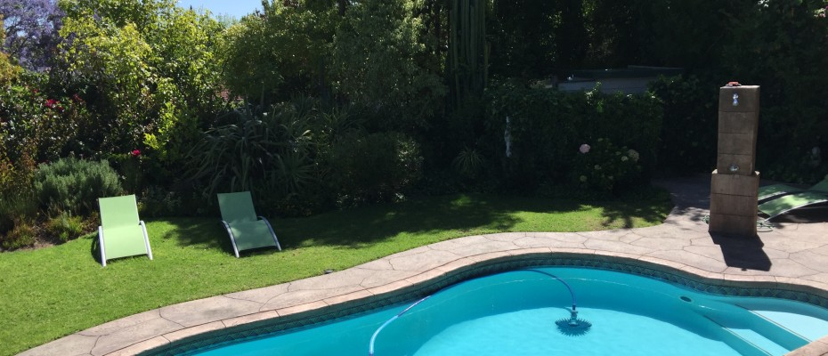 Guest House - Somerset West  (14) - Magnificent Property With Uninterrupted Ocean Views