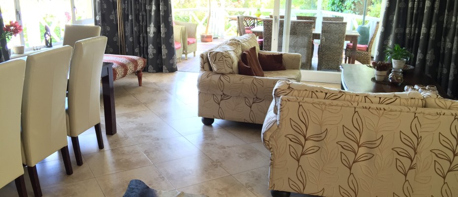 Guest House - Somerset West  (21) - Magnificent Property With Uninterrupted Ocean Views
