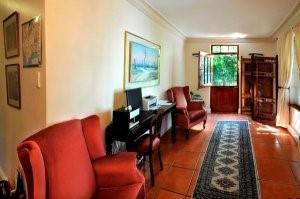 Guest House - Franschhoek (10) - Elegant Guest House in Franschhoek